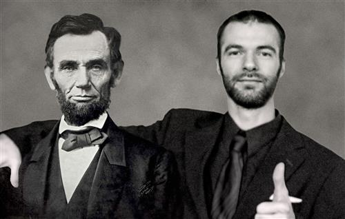 Dave and Abe