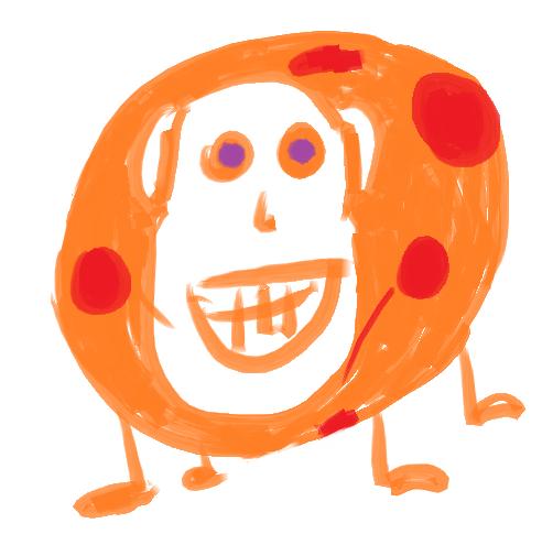 Man Bug