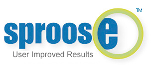 Sproose Logo