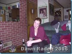 Dawn Rader